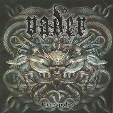 Necropolis by Vader (Poland) (CD, Feb-2013, Nuclear Blast)
