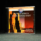 The World Of Music - North Africa And The Middle East - music cd album