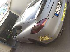 22 Zoll Concave Kombinations Felgen für Porsche Panamera Cayenne Turbo Audi Q7