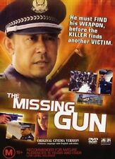The Missing Gun (DVD, 2004)