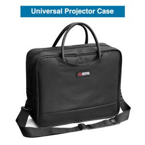 15'' Laptop Taschen Projector Bag Für Projector Epson Optoma DBPOWER BenQ DE