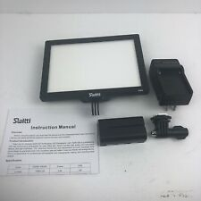 Professional LED Photography Light with Charger and Battery Pack