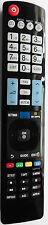 Telecomando di ricambio compatibile per LG akb73615309 47lm6200 55lm7600 NUOVO!