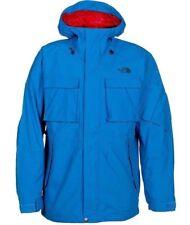 The North Face Decagon Mens Ski Snowboard Hike Walk Jacket Winter Snow Coat Lrg