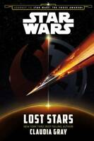 Star Wars: The Force Awakens: Lost Stars (Journe, Gray, Claudia, Very Good