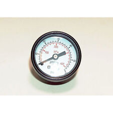 Replaces Fisher Controls 11B4040X022 Pressure Gauge