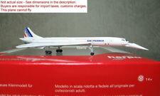 1:500 Herpa Wing Air France Concorde F-BVFB #532839-001 Diecast metal plane
