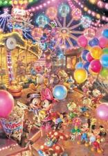 Disney Jigsaw Puzzle Twilight Park 1000 Pieces