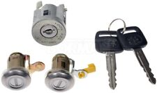 Vehicle Lock Cylinder Kit HD Solutions 924-5010