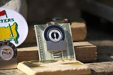 The Open @ Muirfield 2013 Money Clip - Personalized & Free Shipping