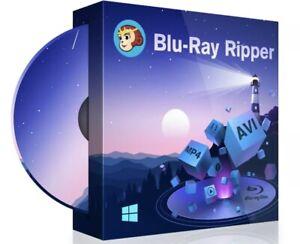 DVDFab Blu-ray Ripper Windows 330 Tage Lizenz Download