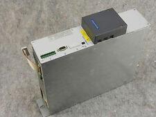 Ferrocontrol S18-00-07  Servomodul 400Volt Motor  600Volt Zwischenkreis