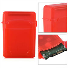 """2.5"""" Portable Hard Drive Disk Protective Shockproof Storage Box Case for HDD SSD"""