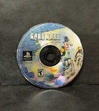 Road Rash: Jailbreak (Sony PlayStation 1, 2000) PS1 Disc Only