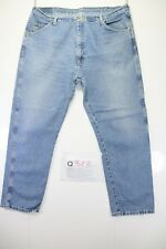 wrangler relaxed fit (Cod.Q313) tg56 W42 L30 Jeans gebraucht