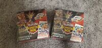 Yu-gi-oh Monster Box- 2020- 9 Booster Packs & 1 Legacy Pack - Factory Sealed