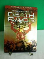 DVD Death Race Jason Statham Steelbook k928