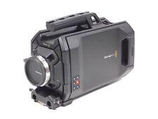 Blackmagic Design URSA 4K Digital Cinema Camera PL Mount v1 Anton