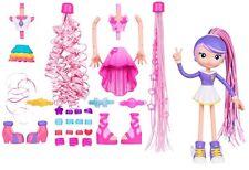 109281001 Simba Betty Spaghetty Puppe Mix Match Style Spielzeug