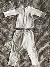 Bonpoint Baby Outfit