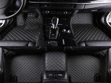 Fit For Audi Q7 2006~2019 Car Floor Mats Front Rear Liner Waterproof Auto Mat