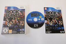 Rockband 3  Nintendo Wii