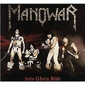 Manowar - Into Glory Ride (2009)