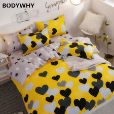 2020 Bedding Set King Size Creative Fashion Art Duvet Cover Queen Bed Cover Top