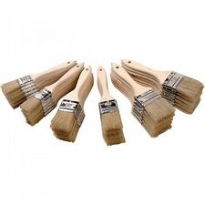 1 INCH CHIP & OIL DISPOSABLE BRUSHES  (BOX OF 36)