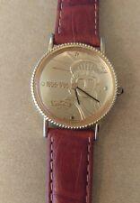 Vintage Liberty Centennial Lucien Piccard Watch - RARE!!!