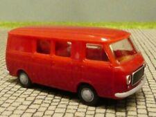 1/87 Brekina Fiat 238 Halbbus rot Sondermodell Italien
