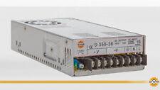 ACT MOTOR GmbH 1PC Netzteil 350W 36V Schrittmotor Nema23 CNC Power Supply