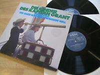 2 LP Die Kinder des Kapitän Grant Moby Dick Wal Vinyl FASS 6641 473 Hörspiel