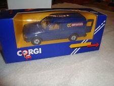 Corgi Ford Contemporary Diecast Cars, Trucks & Vans
