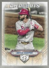 2021 Topps Series 2 - DH Debuts - Complete Your Set
