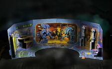 Neca Alien Club Exclusive 3D PopUp Space Base Diorama Backdrop for Action Figure