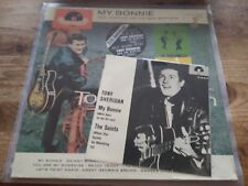 Tony Sheridan My Bonnie Polydor 1237112 SLPHM plus Single 1024673