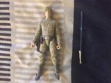 Star Wars Black Series Like Skywalker Bespin (Orange Line Series)