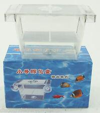 Descuento de ocio de acuario peces tanque criador Fry Criadero de cría Caja #bb 02
