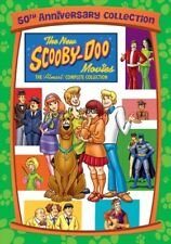 The New Scooby-Doo Movies: The (Almost) Complete Collection (DVD,2019)