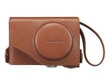 Canon DCC-1900 Tasche brown Canon -1900 Tasche. Schützen Sie Ihre Canon PowerSho