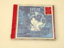 HIM - UNEASY LISTENING VOL.1 - CD SONY 2006 - MADE IN EU - GOTHIC ROCK - NM/NM