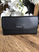 Fiorelli black faux leather purse / wallet