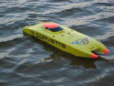 catamaran racing pro boat speed RC remote control build your own PLANS