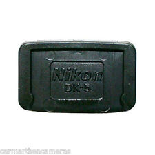 Nikon DK-5 ocular Cap adapta D610/D7100/D7000/D5300/D3300/D40/D40X/D60/D80/D90