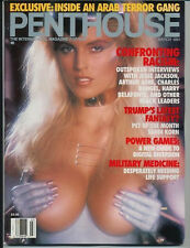 Penthouse Magazine 1990s back issues FREE SHIPPING