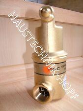 Spirovent micro-bulles d/'air Séparateur 22 mm Serrage-aa022 luftabscheider horizo