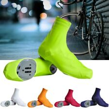 Bike Windproof Shoes Cover Bicycle Mtb Road Racing Overshoes Cycling Shoe Covers