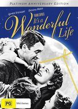 It's A Wonderful Life (DVD, 2016)