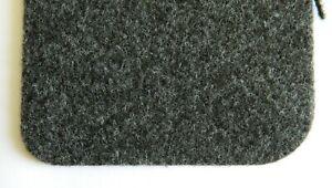 4m sq Veltrim van lining carpet in ANTHRACITE DARK GREY VT86 plus 2 cans Trimfix